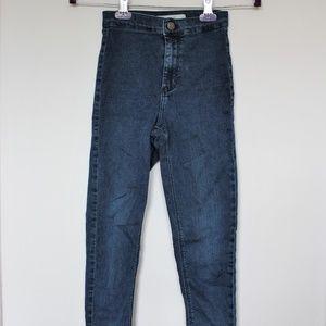 Topshop Moto Joni Jeans 25